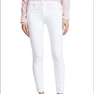 7 For All Mankind Skinny Ankle